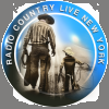Radio Country Live - From New York City.