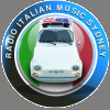 Radio Italian Music - From Sydney.